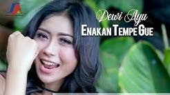 Dewi Ayu - Enakan Tempe Gue ( Official Music Video )