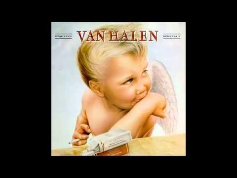 Van Halen - 1984 Intro Jump.MP4