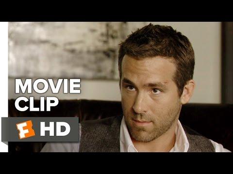 Self/less Movie CLIP - Don't Get Greedy (2015) - Ryan Reynolds Sci-Fi Thriller HD