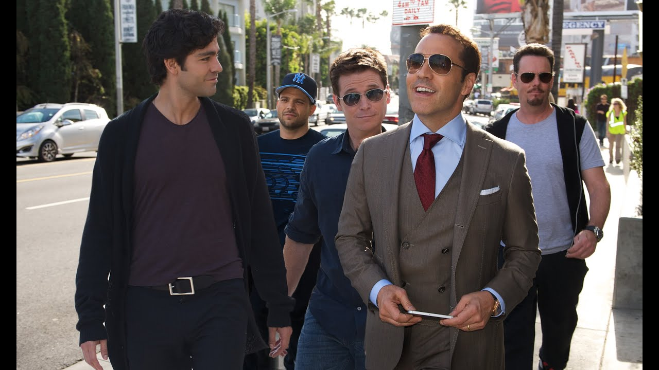 Entourage Watch 8 Clips From The Movie Youtube