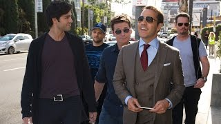 ENTOURAGE: Watch 8 Clips from the Movie