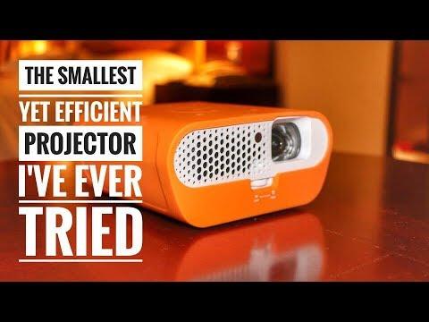 Best Portable Projectors Of 2017 Doovi