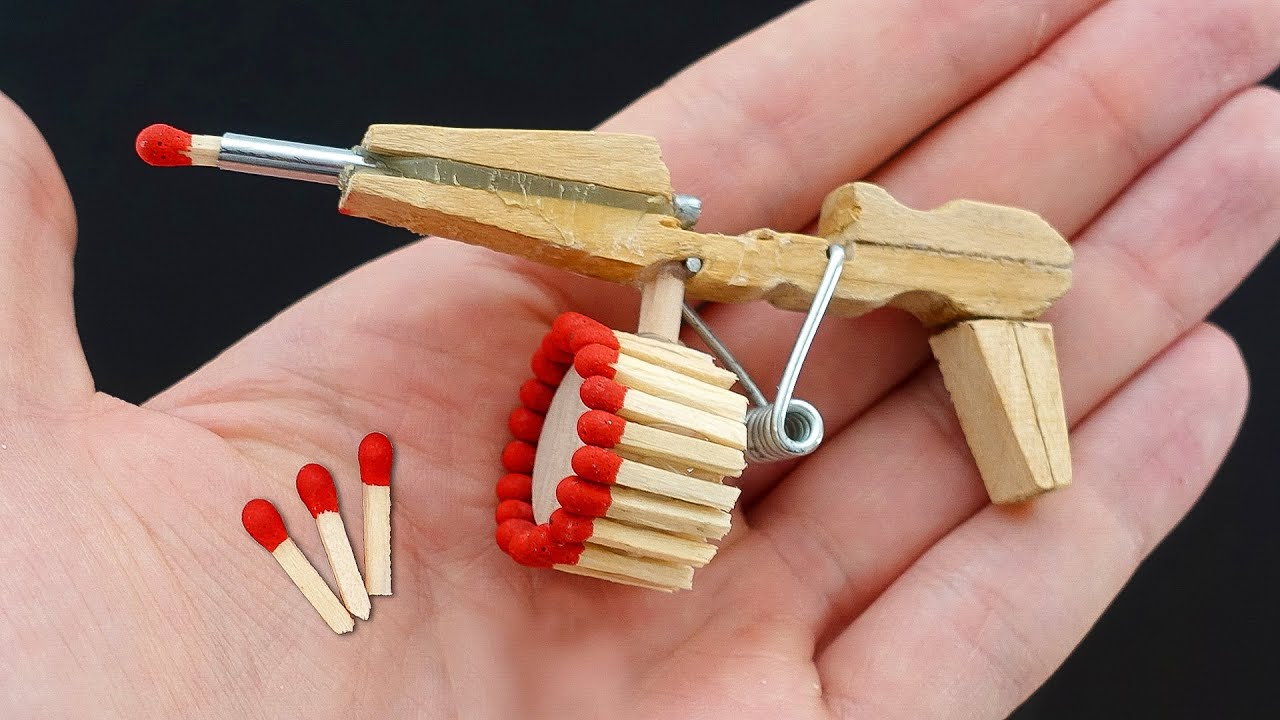 Download 3 Amazing Things You Can Make At Home   Awesome DIY Toys   Homemade Inventions