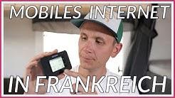 100GB LTE Daten für 19,99€ - Prepaid - SIM-Karte für Frankreich - Mobiles Internet - free mobile
