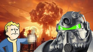 Why Fallout 76 is the game Bethesda always wanted to make