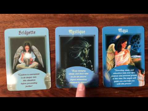 Daily Oracle Card Reading for 22 July 2017 | Gregory Scott Tarot
