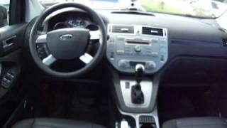 2011 Ford Kuga.Start Up, Engine, and In Depth Tour.