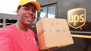 SPECIAL EARLY SNEAKER UNBOXING! THIS IS THE ONE YOU WANT TO SEE !!!