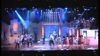 Jakarta Broadway Team 2009-2010 video profile