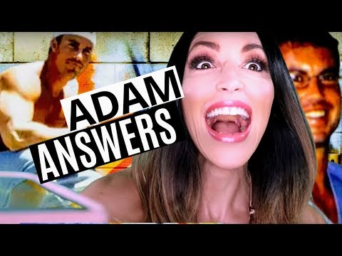 Q&A FROM INSIDE PRISON- Adam Answers Your Questions from YouTube · Duration:  18 minutes 31 seconds