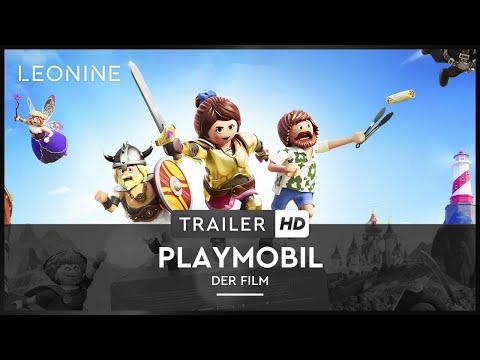 PLAYMOBIL: DER FILM | Trailer 2 | HD | Offiziell | Kinostart: 29. August 2019