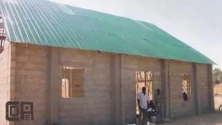 Isaac Samson: Mangu, Nigeria