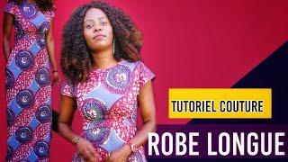 Salut ma pretty family, C´est toujours un plaisir de partager avec vous une nouvelle vidéo tutoriel, aujourd´hui une vidéo sur comment COUDRE UNE ROBE ...