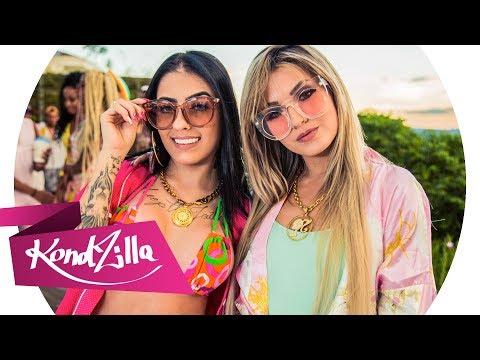 MC Savinon e MC Mirella - Tô Solteira e Tá Normal (KondZilla)