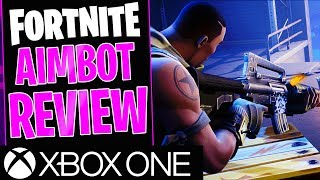 Fortnite: New Aimbot Mod/Cheat Review (Xbox One Mods)::