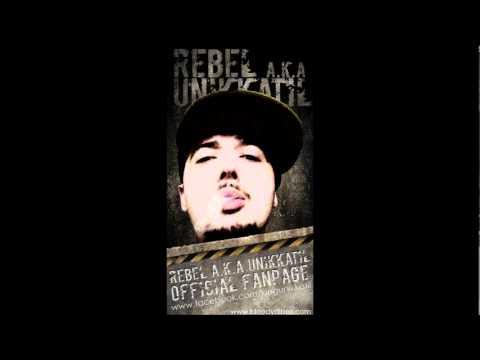 Rebel a.k.a. Unikkatil - Qendro