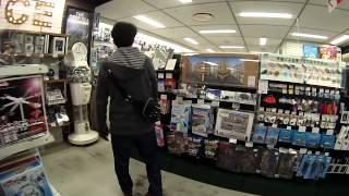 Tokyu Hands: Science & Hobby Floor