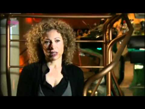 Doctor Who Confidential  River Song Revealed