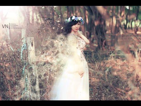 Hướng dẫn làm hình tan biến trong photoshop - hướng dẫn action sandstorm trong photoshop