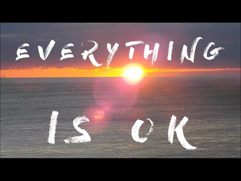 Nathan Wagner - Everything Is Okay