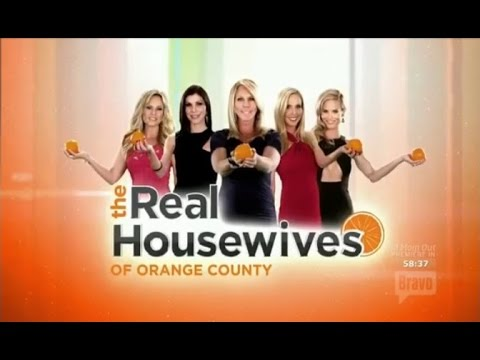 Watch The Real Housewives of Orange County Online - Stream ...