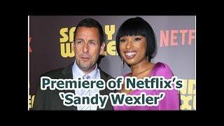 Premiere of Netflix's 'Sandy Wexler'