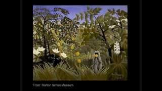 Color Vision 7: Primate Color Vision