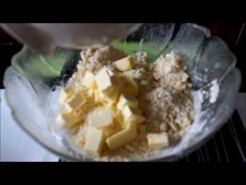 recette-minceur-tartelettes-amandes-et-poires-ww