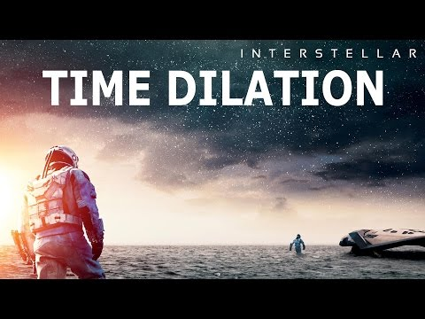 Science Behind The Movie Interstellar (Time Dilation)