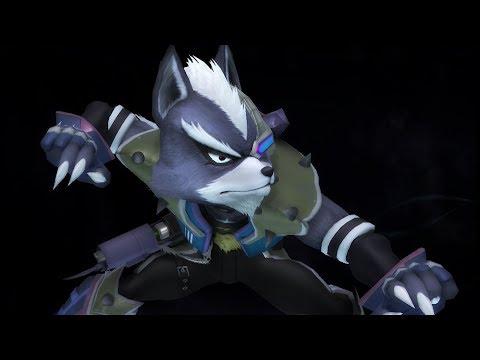 WOLF IS BACK - SMASH 4 MOD