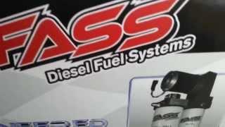 Duramax Fass 150 | Fass Ride Titanium Fuel Pump