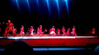Национальный грузинский балет