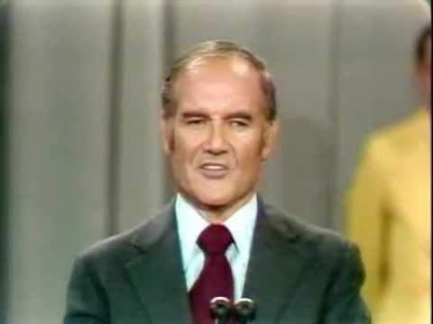 McGovern's 1972 Democratic Convention Acceptance Speech