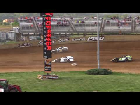 5 12 18 Modified Heat #1 Lawrenceburg Speedway
