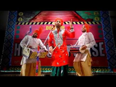 TRUCK | OFFICIAL VIDEO | DILJIT DOSANJH | BACK TO BASICS | Punjabi Songs | Speed Records