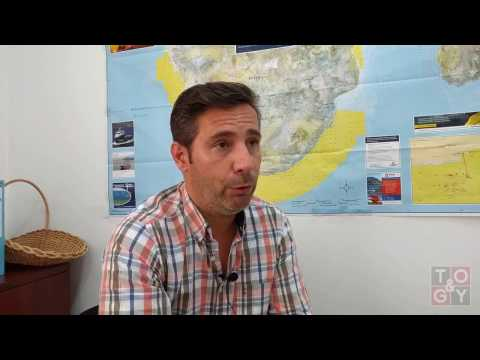 TOGY talks to Diogo Santos, general manager of OSM Maritime Group