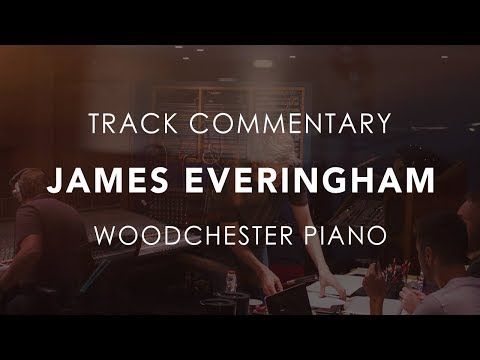 Woodchester Piano - Track Commentary by James Everingham
