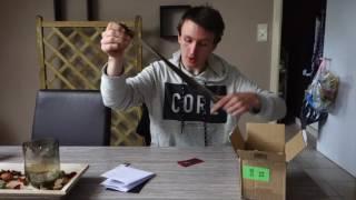 Vlog #3 (unboxing en airsoft gear kopen)