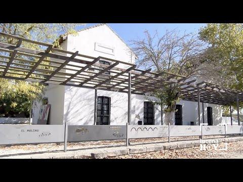 VÍDEO: Un estudio de viabilidad determinará el uso futuro del complejo de la antigua estación de Las Navas