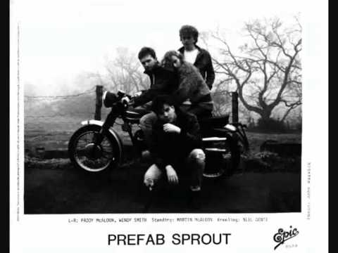 Prefab Sprout - When Love Breaks Down (with lyrics)