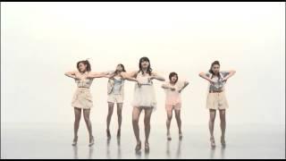 (2)℃-ute神聖なるベストアルバム(初回生産限定盤A)に収録。 amazon⇒ http://amzn.to/XOwjjW.