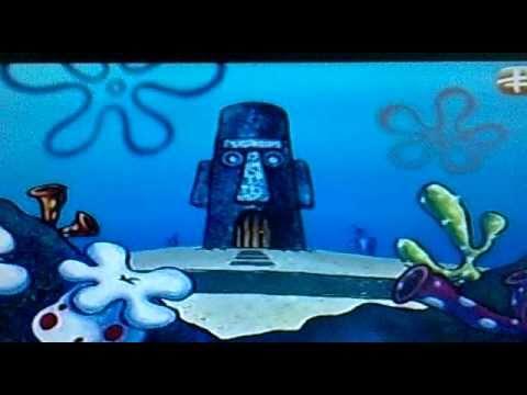 Spongebob Squarepants Different Theme Songs