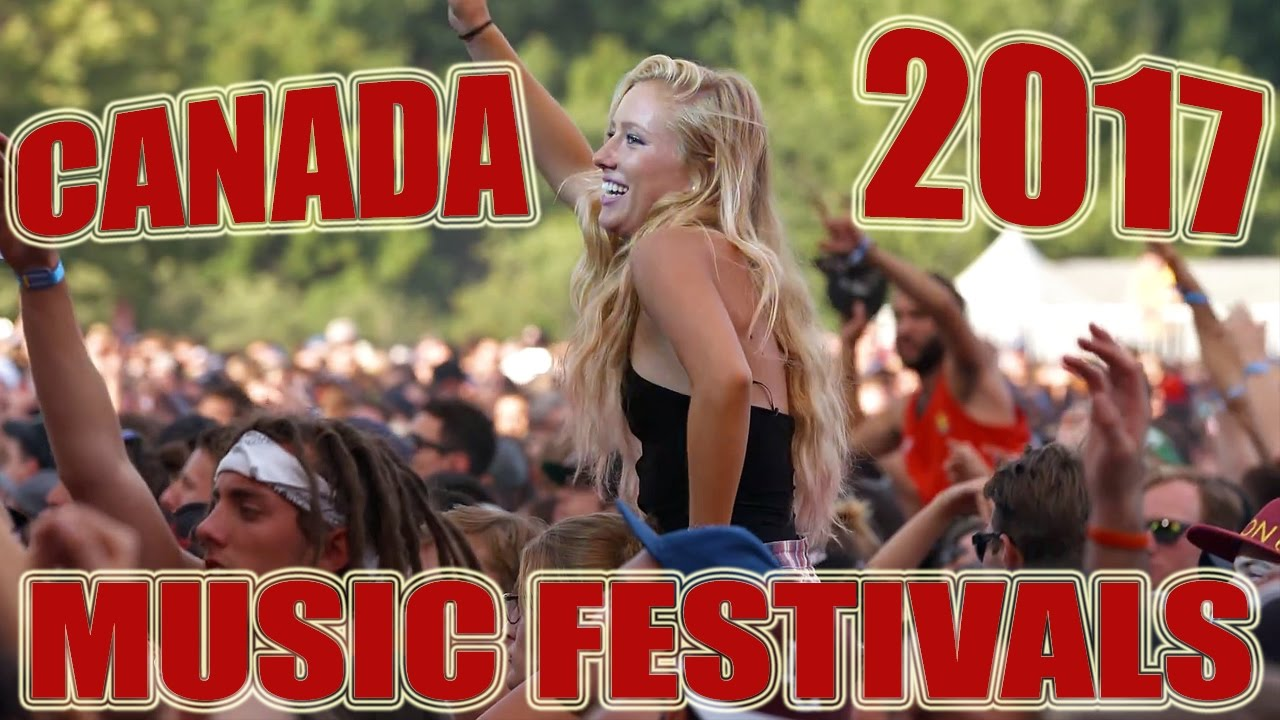 Image result for festivals in canada 2017