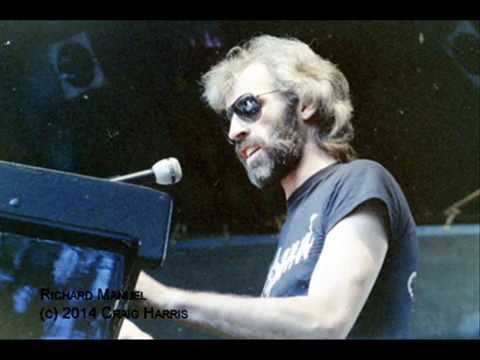 I Shall Be Released ~ Richard Manuel