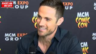 Orphan Black Dylan Bruce Interview (Part 2)