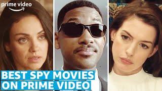 Best Spy Movies On Prime Video 2020   Prime Video
