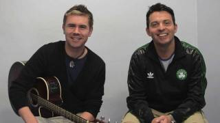Ryan Kelly and Neil Byrne - Acoustic by Candlelight