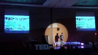 Diseñando experiencias para el cerebro | Alejandro Salgado | TEDxVillaCampestre