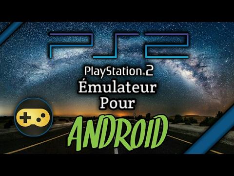 emulateur ps2 pour tablette android
