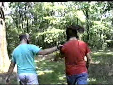 1989 - The Grand Hayes Mill Adventure (Bow & Arrow Boys)